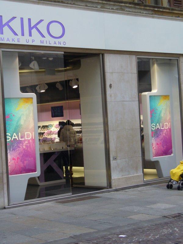 Saldi: nei negozi poco risparmio energetico | Legambiente Emilia-Romagna