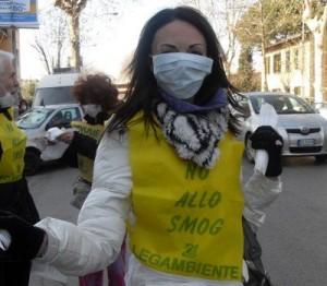 Qualità dell'aria in Regione: 2011 anno drammatico