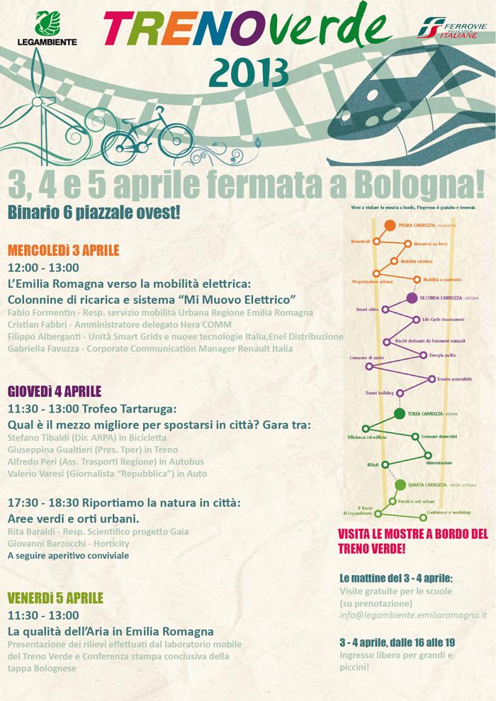 Bozza Volantino TV