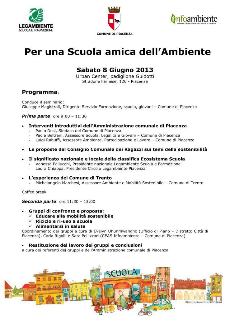 PROGRAMMA Seminario Per una Scuola Amica dell'Ambiente_Pagina_1