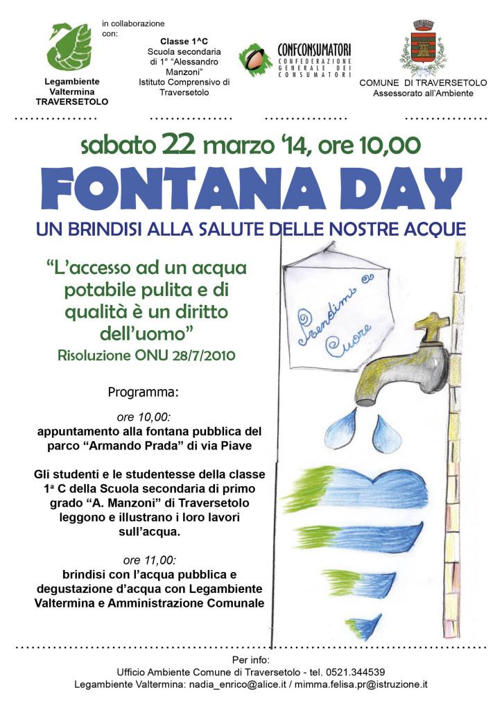 fontana day 2014