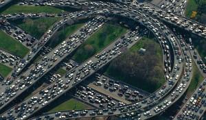Traffico Passante nord