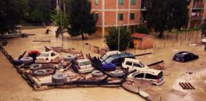 Alluvione parma
