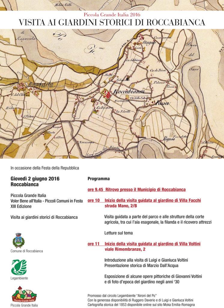 PGI 2016 - 2 giugno - Roccabianca