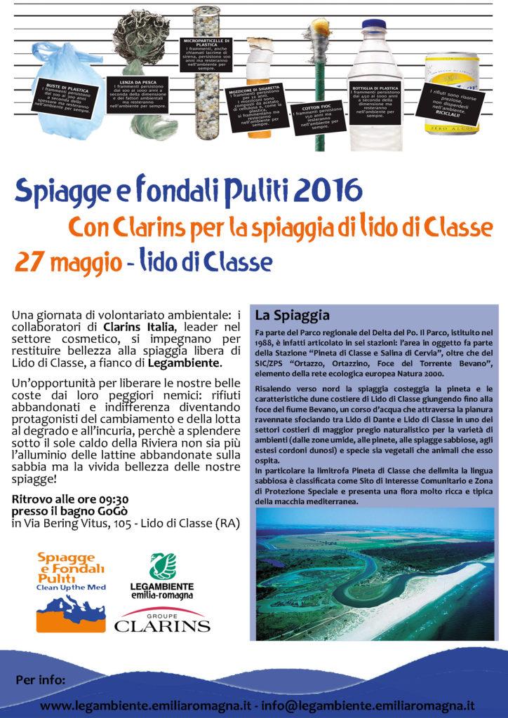 Volantino Spiagge_Clarins