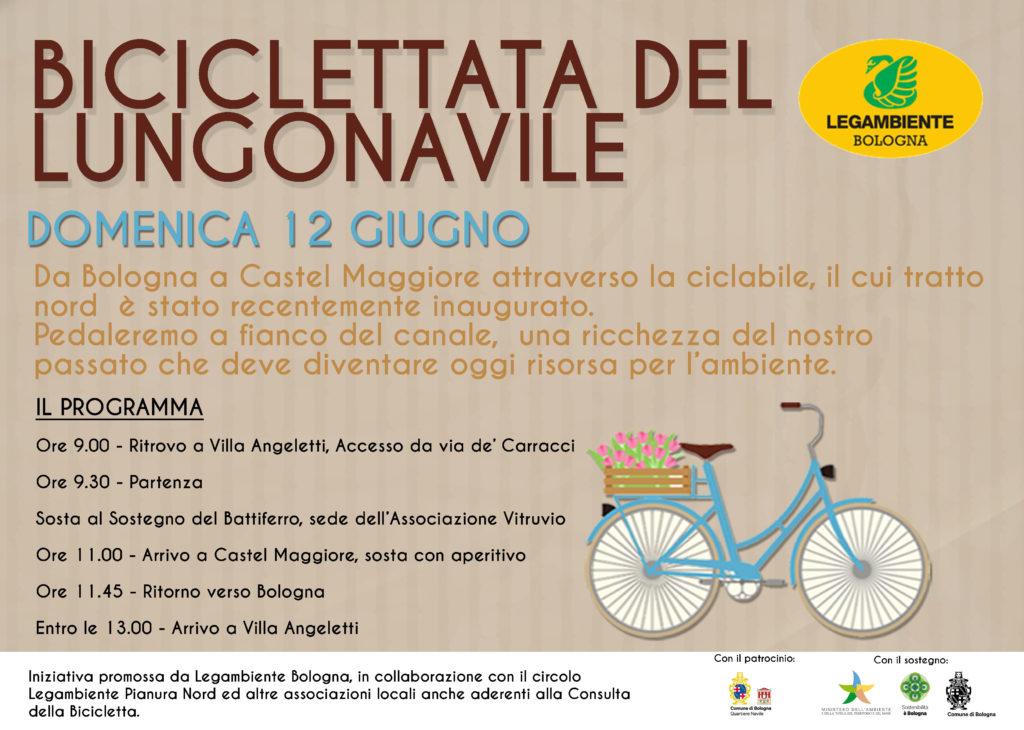 Biciclettata_