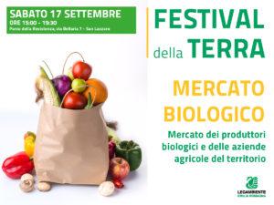GF Mercato Biologico