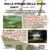SULLA STRADA DELLA SPESA 13maggio17