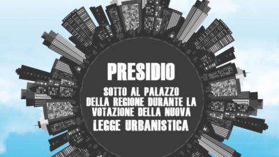 Post presidio legge urbanistica