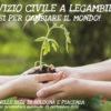 Servizio Civile Legambiente_Bologna_Piacenza