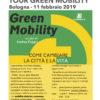SAVE THE DATE_Tour Green Mobility_19 febbraio Bologna