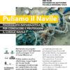Pulizia Navile 4 maggio