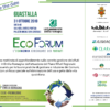 SAVE THE DATE_Ecoforum Emilia-Romagna_2019
