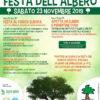 Festa dell'Albero a San Lazzaro