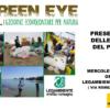 locandina green eye FC