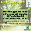 Park Litter 2020
